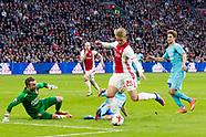 Ajax Amsterdam v FC Twente 120317