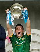 Meath v Dublin - Leinster MFC Final 2021