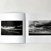 Patagonia Revisited, catalog photography exhibition (pag 10-11) published in conjunction with the Photography Exhibition, at Festival International of Photography, June 2018, Voiron France. Photographs by Alejandro Sala