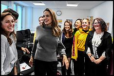 Angelina Jolie LSE 11102019
