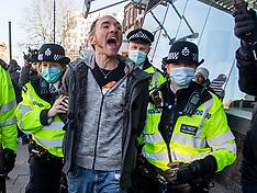09012021 Anti Lockdown Protest