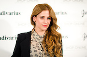 """Sara Ballesteros Stradivarius store for the collection """"Fiesta'12 party  in Madrid"""