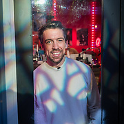 NLD/Ankeveen/20201214 -Q Music Escape room, Mattie Valk