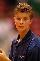 24-06-2000 JAP: OKT Volleybal 2000, Tokyo<br /> Nederland vs Argentinie 3-1 /