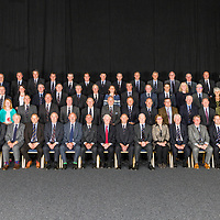 RHASS Directors group photograph 2017