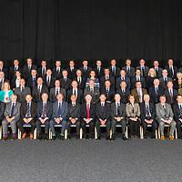 RHASS Directors group photograph 2017