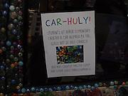 """Herod ES: """"Car-Huly"""""""