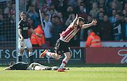 Sheffield United v Charlton Athletic 090314