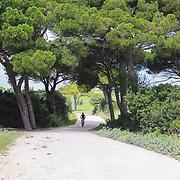 Fietsen aan de Costa de la Luz