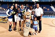 FIU Women's Basketball vs FAU (Feb 17 2018)