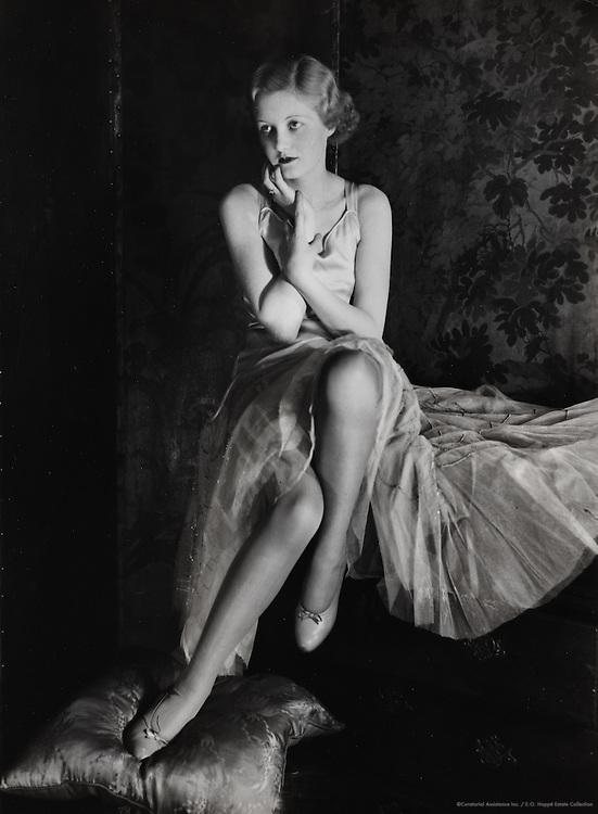 Mrs. Blowfield Jackson, England, UK, 1920