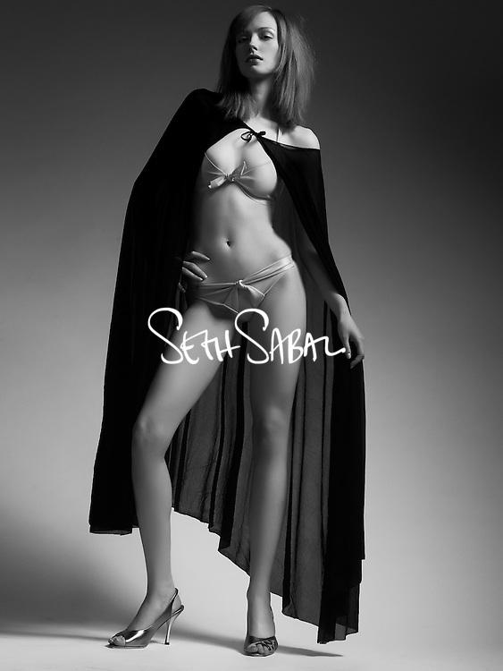 Cookie Hensley by Seth Sabal