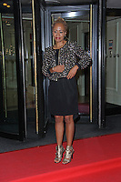 Emeli Sandé, Asian Achievers Awards 2014, Grosvenor House Hotel, London UK, 19 September 2014; Photo By Brett D. Cove
