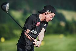 06.06.2019, Golfclub Zillertal, Uderns, AUT, Skijumpers Golf Trophy, im Bild Anders Fannemel (NOR) // during the Skijumpers Golf Trophy at the Golfclub Zillertal, Uderns, Austria on 2019/06/06. EXPA Pictures © 2019, PhotoCredit: EXPA/ JFK