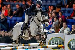 Verlooy Jos, BEL, Cornetboy<br /> Jumping Mechelen 2019<br /> © Hippo Foto - Dirk Caremans<br />  26/12/2019
