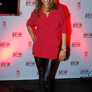 NLD/Blaricum/20121104 - Benefietavond The Red Sun Blaricum  t.b.v. Stop Kindermisbruik, Glennis Grace