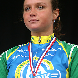 Sportfoto archief 2011<br /> Chantal Blaak