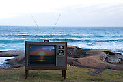 The world's largest free-to-the-public outdoor sculpture exhibition, Sculpture by the Sea, Bondi. .K.M.S.E- The Best Of Perth.