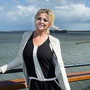 NLD/Naarden/20140414 - Presentatie programma Ik Ben Een Ster, Haal Me Hier Uit!, Bobbie Eden
