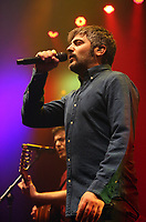 """ESTOPA  20TH ANNIVERSARY """"FUEGO TOUR"""" at the ROUNDHOUSE LONDON photo by Roger Alarcon"""