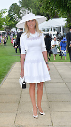 SUSAN SANGSTER at the 1st day of the Royal Ascot Racing Festival 2015 at Ascot Racecourse, Ascot, Berkshire on 16th June 2015.