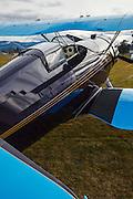 Waco YPF-6 at WAAAM.
