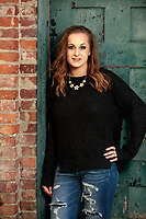 Hailey Hendricks is a 2019 Senior at Cumberland High