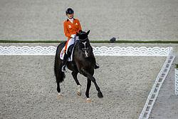 Van Baalen Marlies, NED, Go Legend, 153<br /> Olympic Games Tokyo 2021<br /> © Hippo Foto - Stefan Lafrentz<br /> 27/07/2021no