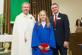 Sacred Heart Middle School –2016 Graduation