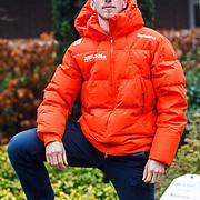 NLD/Oranjewoud/20171222 - Perspresentatie leden schaatsteam Justlease, Jan Blokhuijsen