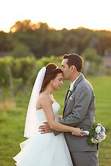 Toni & Rob's Wedding