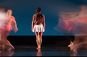 Santa Clara University Department of Theatre & Dance – Images Dress Rehearsal 2