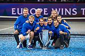 2019 Laver Cup Geneva