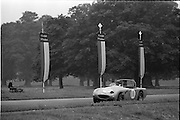 16/09/1967<br /> 09/16/1967<br /> 16 September 1967<br /> Phoenix Park Motor Racing, Kingsway Trophy Race, sponsored by Player and Wills (Ireland) Limited. Image shows W.A. Poole's M.G. Midget (11).