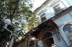 Instalações do Hospital Psiquiátrico São Pedro, em Porto Alegre. FOTO: Marcos Nagelstein/Preview.com
