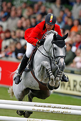 Philippaerts Ludo (BEL) - Parco<br />