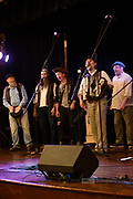 The Lost Quays at the 2019 Guildford Songfest