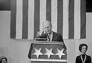 Vice President Gerald Ford Visits Englewood, CO 1974
