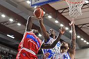 DESCRIZIONE : Campionato 2015/16 Serie A Beko Dinamo Banco di Sardegna Sassari - Consultinvest VL Pesaro<br /> GIOCATORE : D.J. Shelton Jarvis Varnado<br /> CATEGORIA : Tiro Penetrazione Stoppata<br /> SQUADRA : Dinamo Banco di Sardegna Sassari Consultinvest Pesaro<br /> EVENTO : LegaBasket Serie A Beko 2015/2016<br /> GARA : Dinamo Banco di Sardegna Sassari - Consultinvest VL Pesaro<br /> DATA : 23/11/2015<br /> SPORT : Pallacanestro <br /> AUTORE : Agenzia Ciamillo-Castoria/C.Atzori