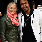 NLD/Amsterdam/20100321 -  Inloop premiere Hoe Tem je een draak, ........