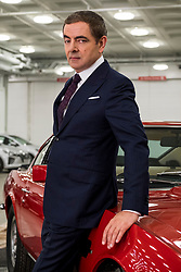 Rowan Atkinson stars as Johnny English in JOHNNY ENGLISH STRIKES AGAIN, a Focus Features release.