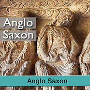 Pictures of Anglo Saxon Art & Artefacts | Photos & Images