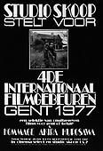 4e editie 1977