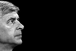 FILE PHOTO: Arsene Wenger is to leave Arsenal at the end of the season, ending a near 22-year reign as manager<br /><br />Arsenal's manager Arsene Wenger before the start of the match ... Soccer - UEFA Champions League - Group G - Hamburg v Arsenal - AOL Arena ... 13-09-2006 ... Hamburg ... England ... Photo credit should read: John Walton/EMPICS Sport. Unique Reference No. 3965820 ...