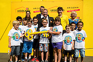 Legoland Discovery Center Grand Opening