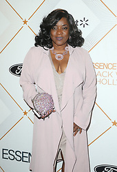 01 March 2018 - Beverly Hills, California - Loretta Devine. 2018 Essence Black Women In Hollywood Oscars Luncheon held at the Regent Beverly Wilshire Hotel. Photo Credit: F. Sadou/AdMedia