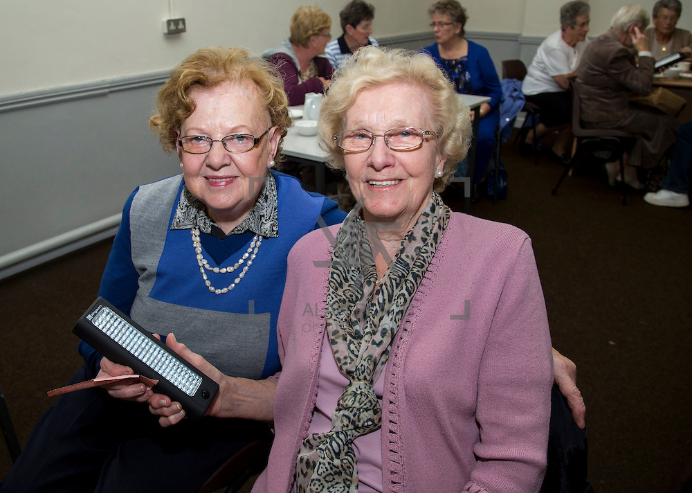 01.10.14            <br /> The Limerick City Community Safety Partnership will host a Safety Information Day for Older People. The event will feature important personal and home safety information for older people. Nutritional advice, occupational therapy, and care and repair demonstrations will also be provided. Advice and literature on a range of issues will be provided on the day by agencies including An Garda Síochána, Limerick City and County Council, Home Instead Senior Care, Limerick Fire and Rescue Service and the HSE. <br /> Attending the event at St. Johns Pavilion were, Peggy O'Connell, Ard Patrick and Margaret Edwards, Kilmallock. Picture: Alan Place.