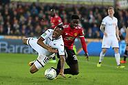 241017 Swansea v Man Utd