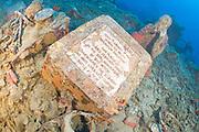 The wrecks of Truk Lagoon : Aikoku Maru