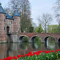 Groot-Bijgaarden (Grand Bigard) Belgium Stock Photos